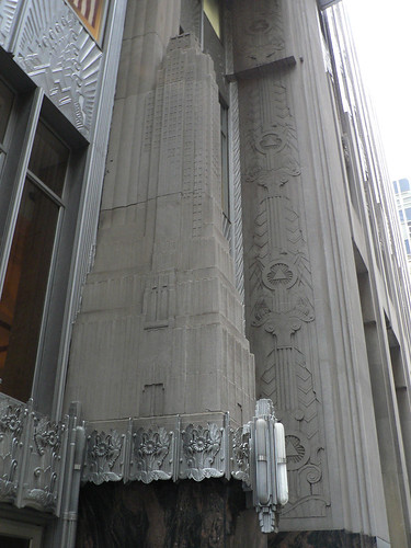 AIG Building, New York