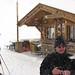 Ski holiday 2009, Fulpmes