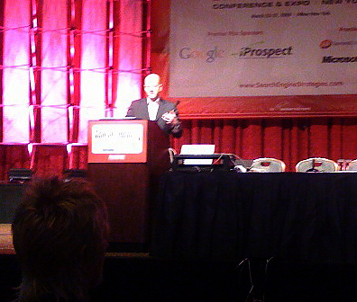 SES NY Keynote with John Gerzema