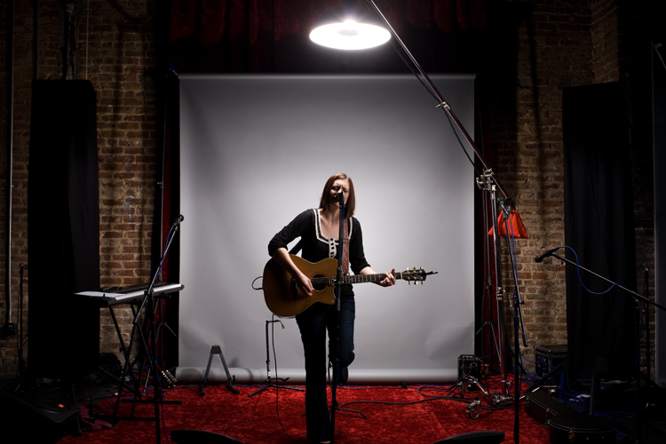 Hannah Miller - Live