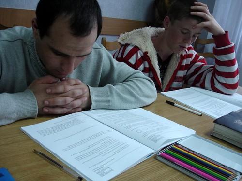 Dima şi Gheorghe de la Feşteliţa