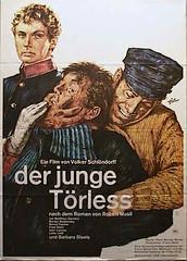 Young Törless (Der Junge Törless, 1966)