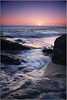 The Sunset That Never Happened (Extra Medium) Tags: ocean california sunset scenery pch filter cokin gnd bracketed ptmugu nohdr vosplusbellesphotos