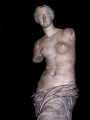 Venus del Milo, Louvre