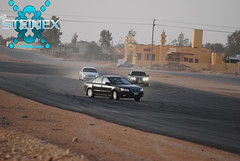 Drift19 (booy.2007) Tags: show car saudi 2009 drift