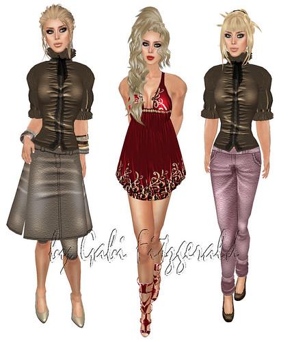 so many styles 2
