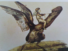 Les Diableries Erotiques by Eugène le Poitevin (1806 - 1870)