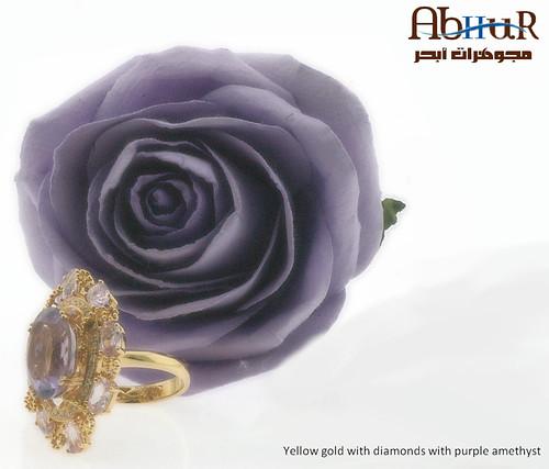 مجموعة مجوهرات _بالاحجار الكريمة والالماس 3430388621_a4e2915b07