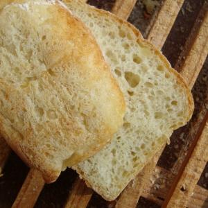 pain à la pomme de terre