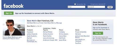 Dave Morin - San Francisco, CA | Facebook