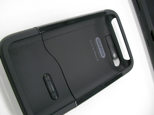 Griffin Clarifi for iPhone