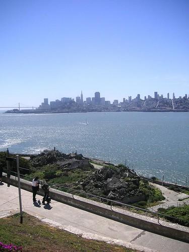 Cali April 2009