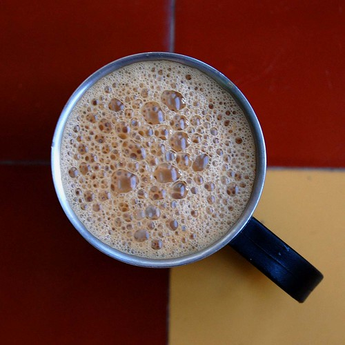 Good Morning with Filter Coffee  :-)