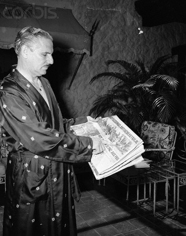 Prío reschedules Cuba return, Aug 1955