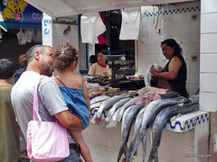 Mercado de Magdalena