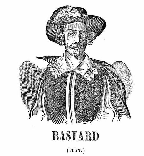 Juan Bestard