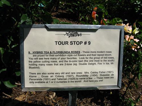 Tour Stop 9
