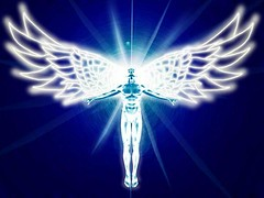 Angel de Luz - Alma Diamante