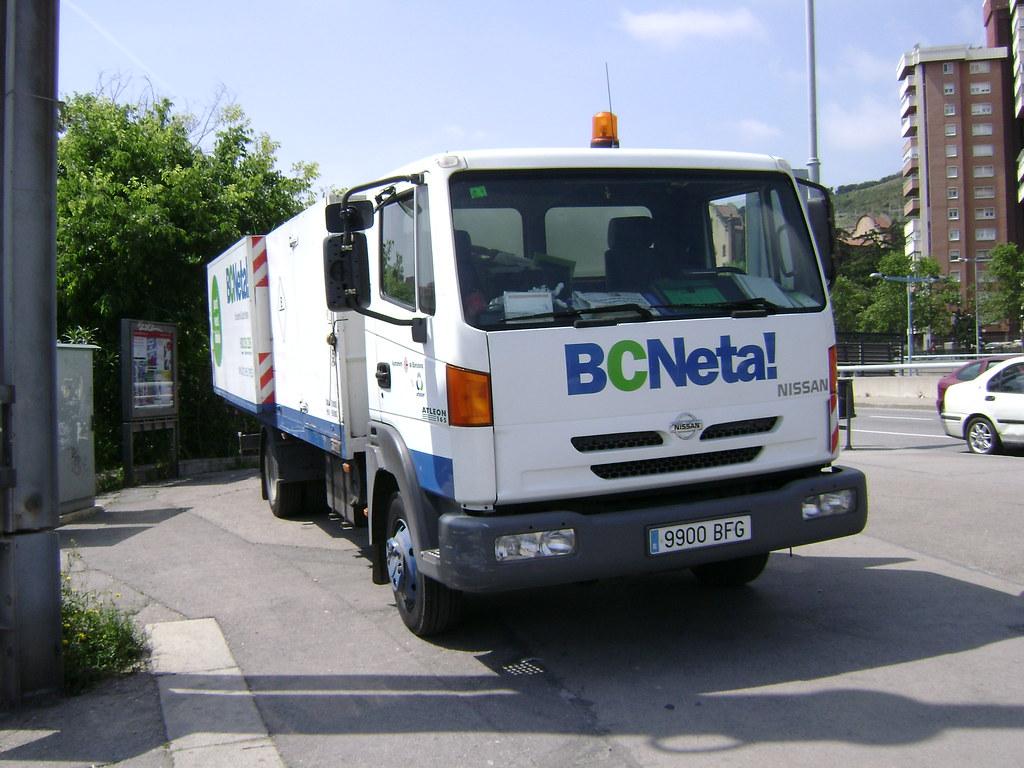 BCNeta! Punt Verd Mòbil
