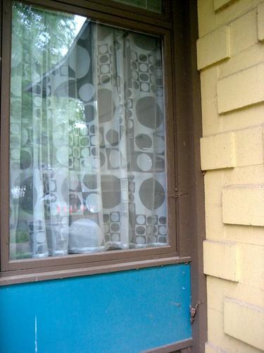 Panton Curtains