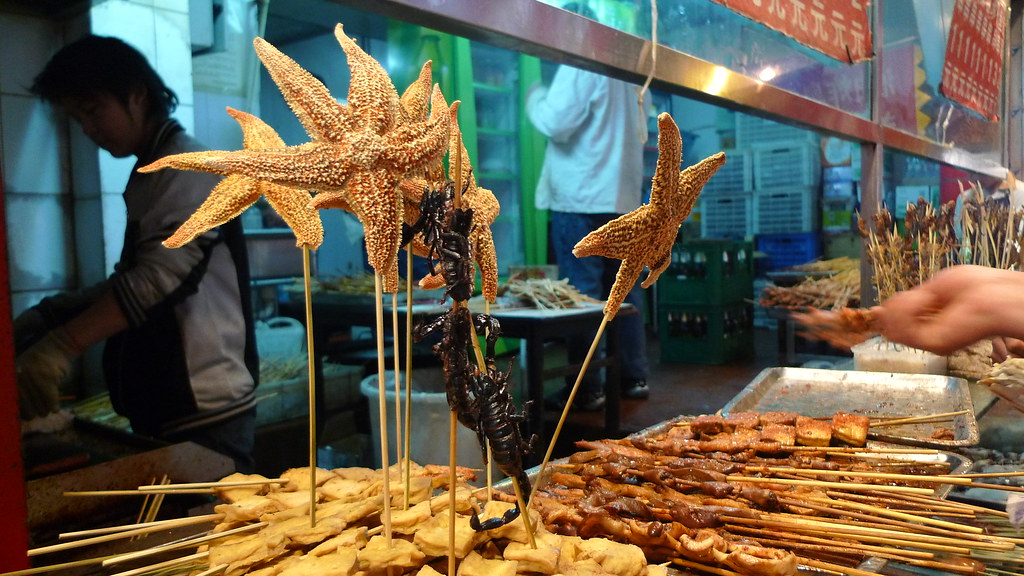 Starfish Sticks