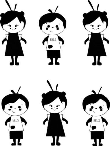 bug boys and girls