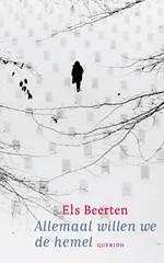 Prijs van de Jonge Lezer 2009 : Els Beerten - Allemaal willen we de hemel