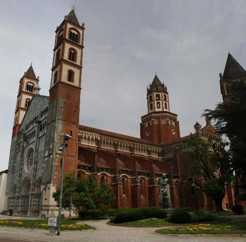 Sant'Andrea, Vercelli