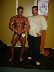 Backstage Copa Pulver09