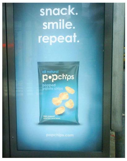 Pop chips 3