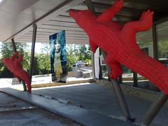 Cracking Art Group (visionet) Tags: sculture installazioni crackingartgroup artearoma spazioportamazzini