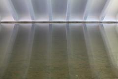 COMME UNE ETOILE... (Ki) Tags: berlin eau blanc etoile endessous