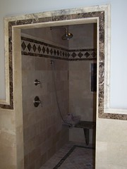 Glass Enclosures / Showers