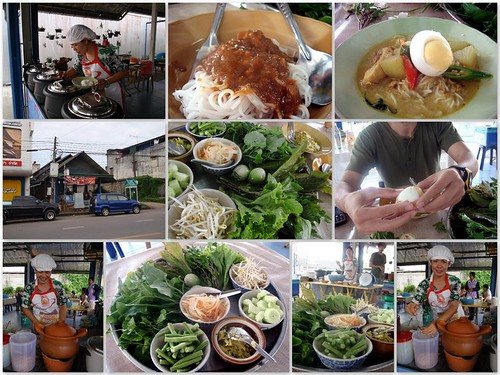 Songkhla thai laksa 1
