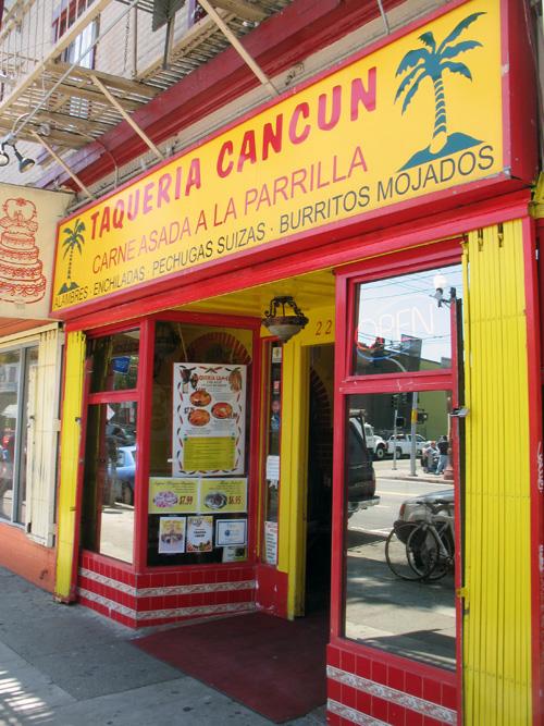 Taqueria Cancun (1)