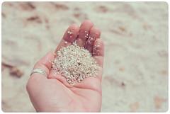 Sardegna (YYNTL) Tags: sardegna blue sea italy primavera beach water strand coast spring italian sand rocks aqua italia mare crystal unfound zee shore mineral coastline quartz lente spiaggia italie sardinien kristal quartzo oristano voorjaar quarts sardinie sardigna mineraal nikond80 isarutas spiaggiadiisarutas grotenikon sinismontiferru