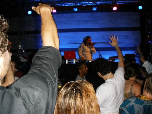 DJ Rekha (6/21/09)