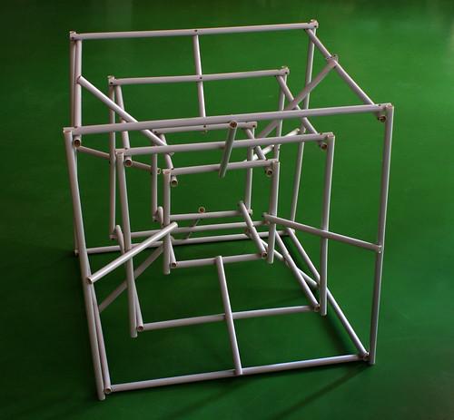 3D Malom