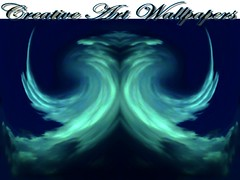 Creative Art Wallpapers