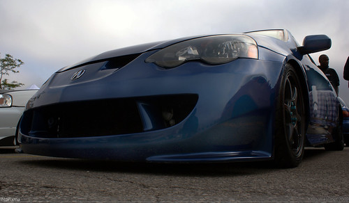 Getting low for a low RSX