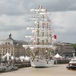 Bordeaux, la fête du fleuve
