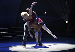SYTYCD - Kayla & Brandon - Contemporary