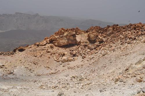 En el crater