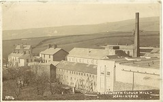 Duckworth Clough Mill, Haslingden, Lancashire