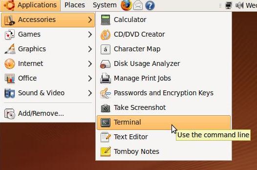4 configuration tools for customizing ubuntu 1204