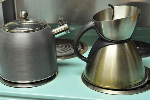 new kettle/old kettle
