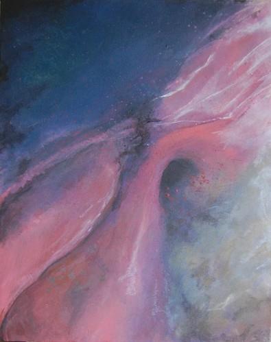 Nebula - WIP #4
