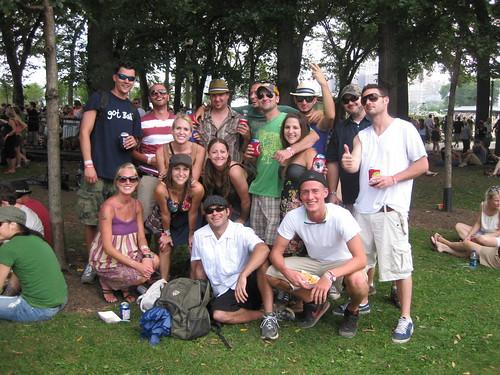 Lolla Crew