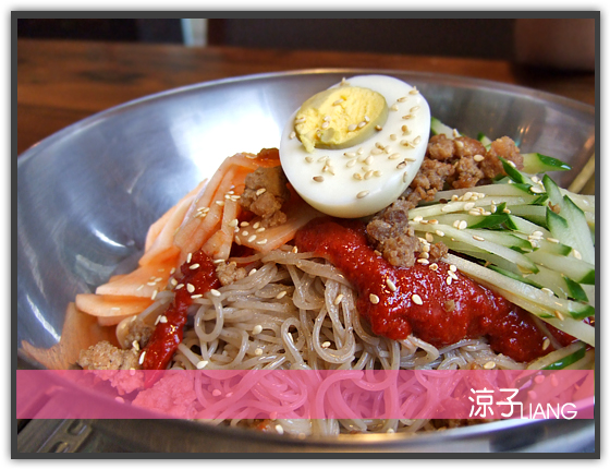 李家長壽 韓國料理12