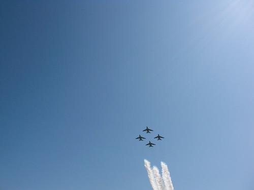 2009松島基地航空祭 021
